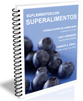 Suplementos Superfood